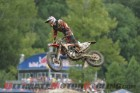 Rain Halts Action Wednesday at Loretta Lynn Ranch Amateur MX