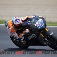 MotoGP: Casey Stoner Completes Test on 2014 Honda RC213V