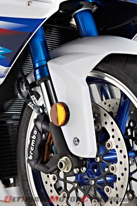 2014 Suzuki GSX-R 1000 Special Edition | Unveiled (Photos)