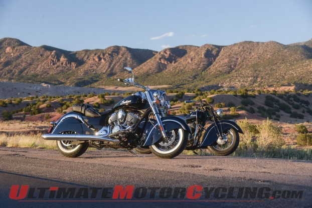 2014 Indian Chief Classic | Preview & Photo Gallery (44 Pics)