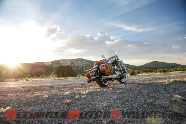 2014 Indian Chief Vintage | Preview and Photos (46 Pics)