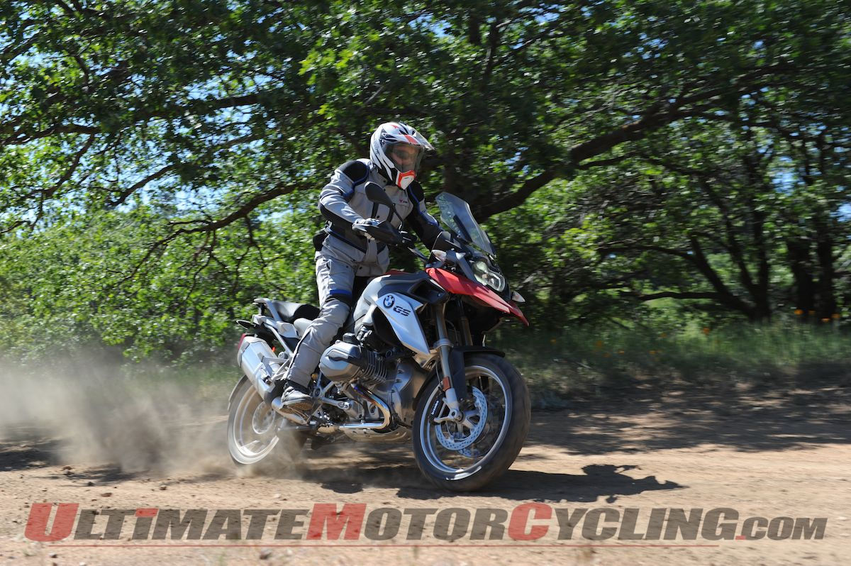 2013 BMW R 1200 GS | Review