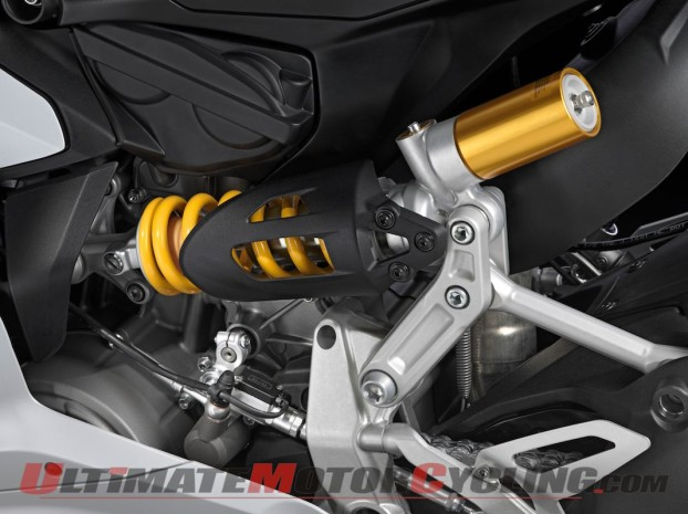 2014 Ducati 899 Panigale   First Look Review