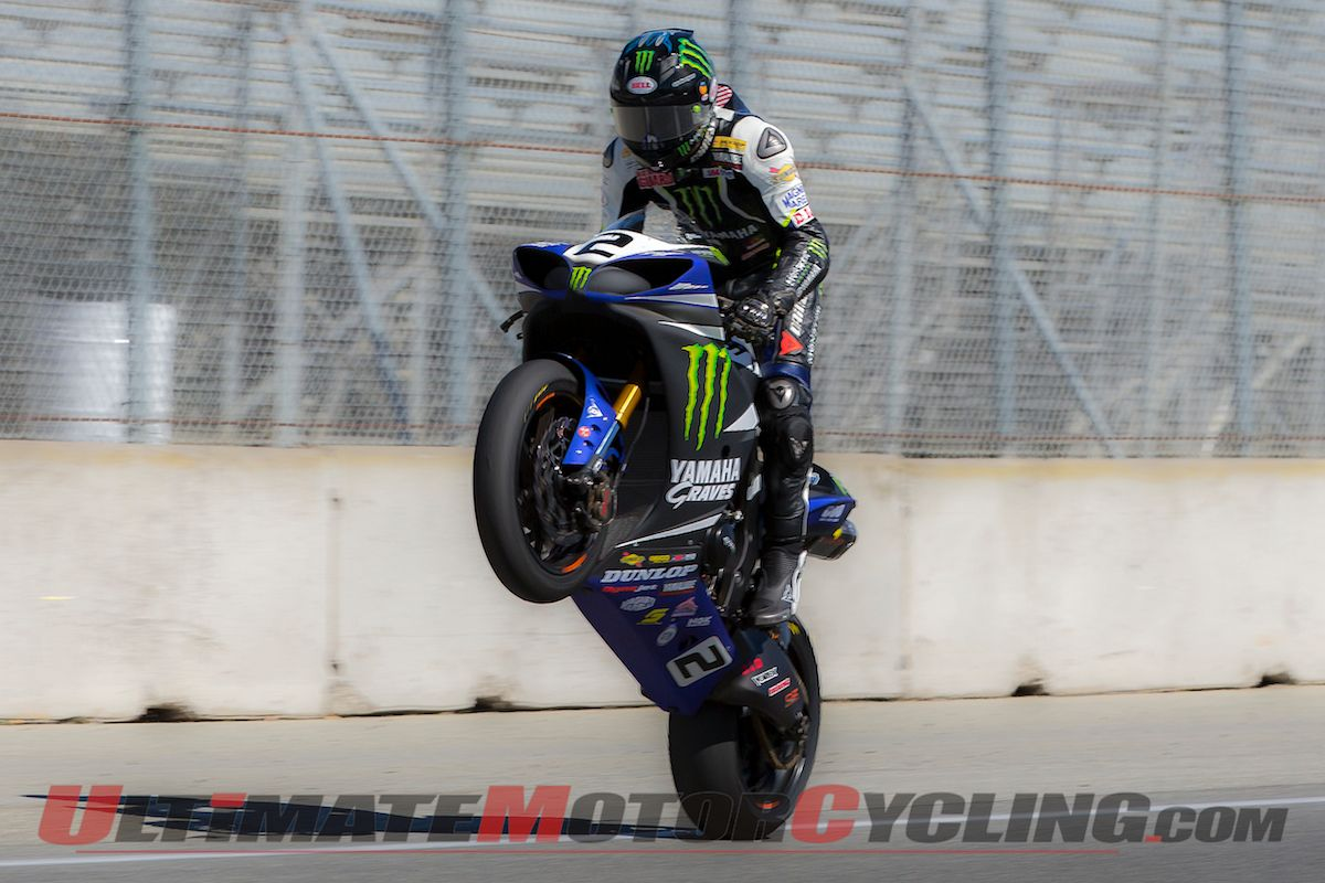 2013 AMA SuperBike Champ Josh Herrin to Moto2