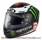 HJC RPHA-10 | Motorcycle Helmet Review
