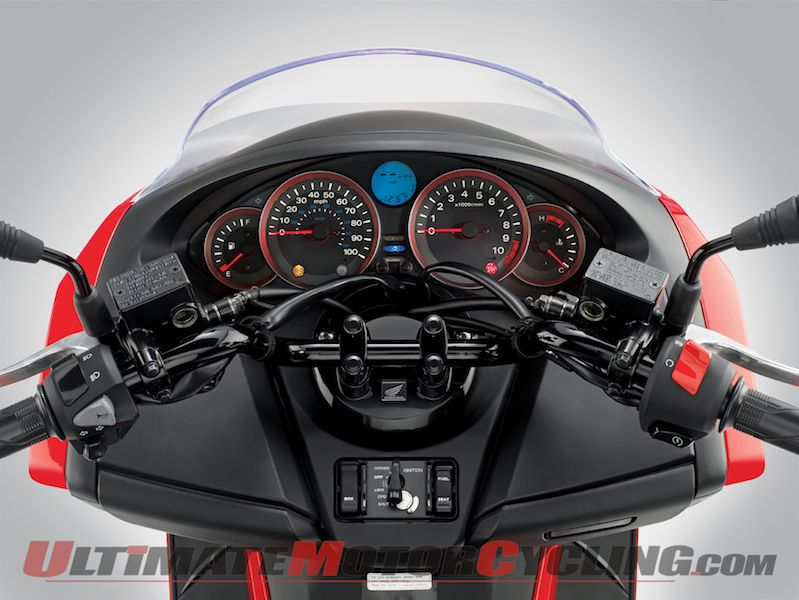 2014 Honda Forza | Scooter Review