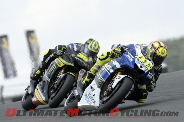 2013 Misano MotoGP | San Marino GP Preview