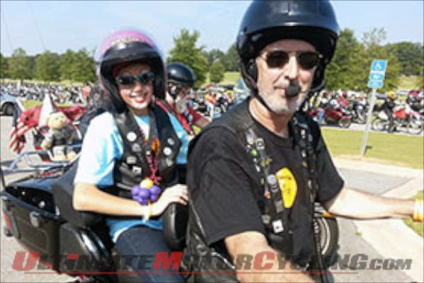 Various Ride for Kids Events Raise $182K on Sept. 8