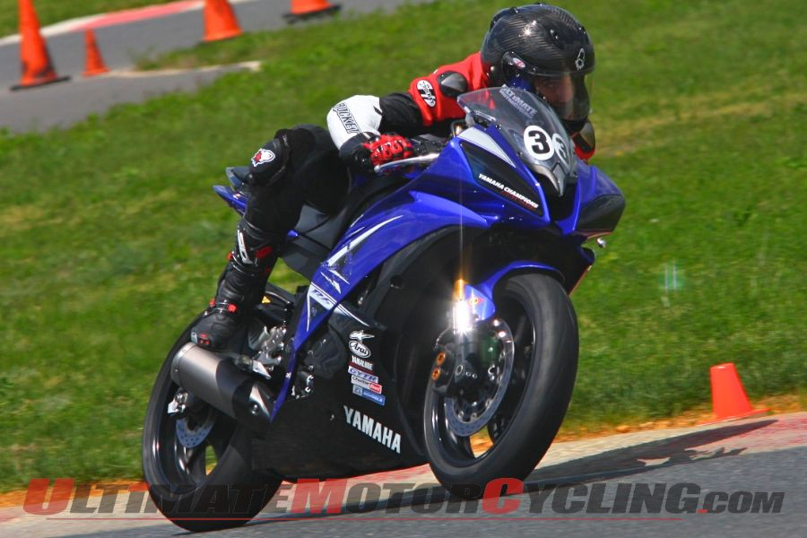 Yamaha Champions Riding School to Cease Operations