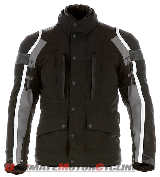 Dainese-jacket-back-protector-3