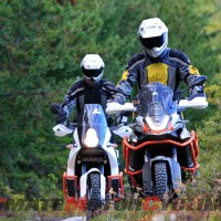 KTM 1190 Adventure R Vs. KTM 990 Baja | Video