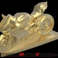 Pass Go with a 1199 Panigale   Monopoly Empire Features Ducati