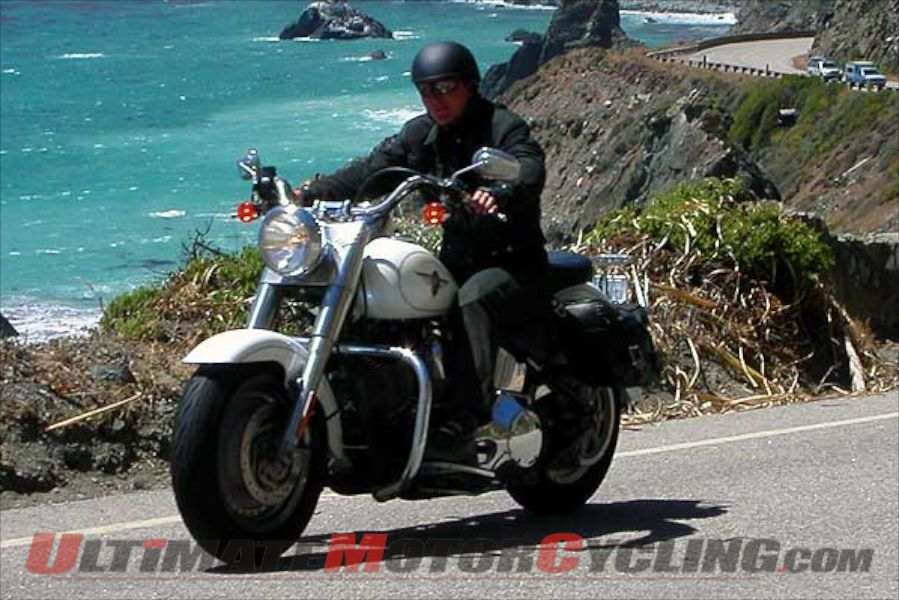 EagleRider Opens Motorcycle Rental Location in Carmel, CA