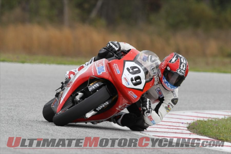 Erik Buell Racing Confirmed for 2014 World SBK with Geoff May