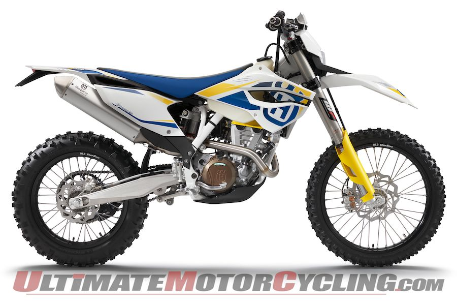 2014 Husqvarna FE 250 Enduro | First Look Review & Specs