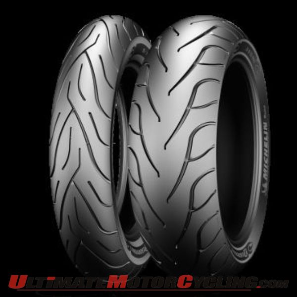 Michelin Commander II | Motorcycle Tire Review
