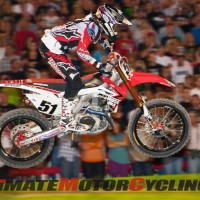 Villopoto & Barcia Highlight Monster Energy Cup Press Conference