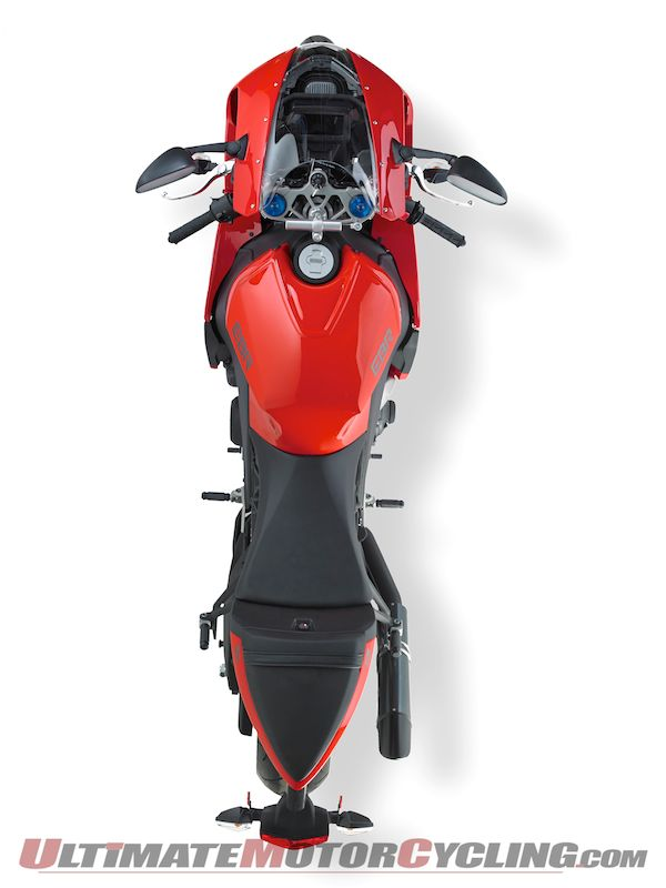 2014 Buell 1190 RX | Photo Gallery (23 Images)