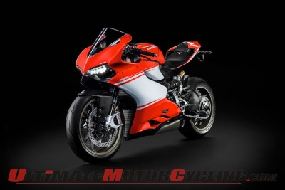 Ducati 1199 Superleggera horsepower
