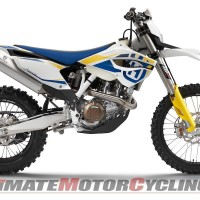 2014 Husqvarna FE 501 | First Look Review & Specs