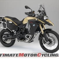 BMW Motorrad USA | October Motorcycle Sales up 23.4%