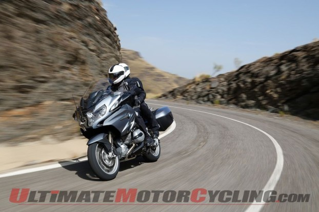 Motorcycle Live 2013 | Discover 90 Years of BMW Motorcycles