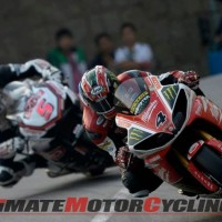 Yamaha's Hutchinson Wins 2013 Macau Motorcycle Grand Prix