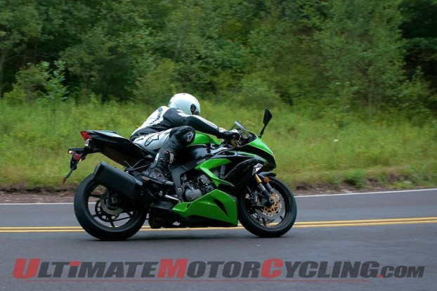2013 Kawasaki Ninja ZX-6R | Long-Term Street Review