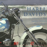 Rider's Library | The Classic Harley-Davidson a Celebration of America's Legendary Motorcycles