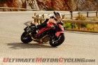KTM 1290 Super Duke R weight