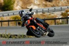 KTM 1290 Super Duke R horsepower