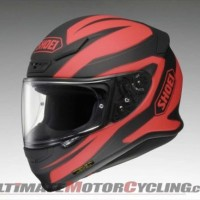 Shoei RF-1200 Helmet Review | The Evolution Continues