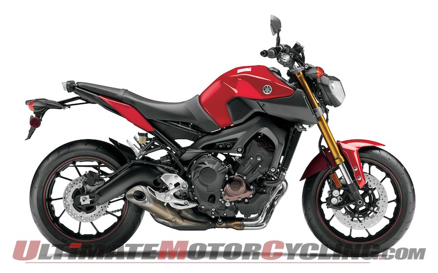 2014 Yamaha FZ-09 | Quick Look Review