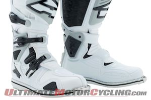 AXO A2 Motocross Boots Unveiled