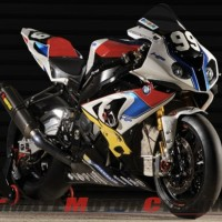 BMW Motorrad Ends Involvement in FIM Endurance World Championship