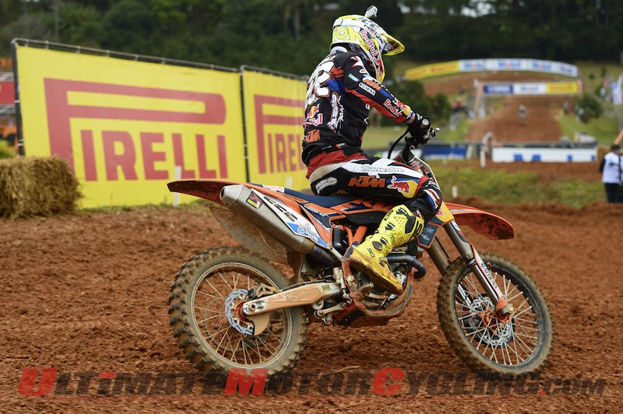 Pirelli Set to Take on Challenges of 2014 Motorcycle Racing