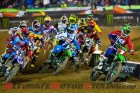 The 2014 AMA Supercross Grid
