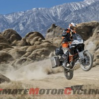 2014 KTM 1190 Adventure (R) | Photo Gallery / Wallpaper