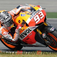MotoGP Champ Marc Marquez Not Fit for Phillip Island Test