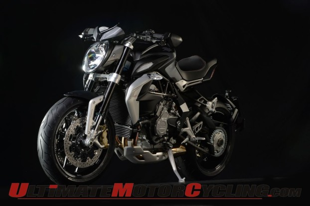 2014 MV Agusta Brutale 800 Dragster | Photo Gallery (24 Images)
