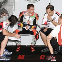 2014 Qatar MotoGP Preseason Test | Bridgestone Tire Analysis