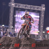 2014 Daytona Supercross | Results