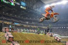 2014 Detroit Supercross | Results from Ford Field