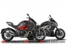 Ducati Multistrada & Diavel Earn 'Motorcycle of the Year' Awards
