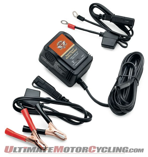 harley davidson offers motorcycle battery charging adviceHarley Davidson Battery Wiring #2
