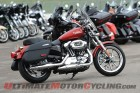 2014 Harley-Davidson SuperLow 1200T | Sportster Review