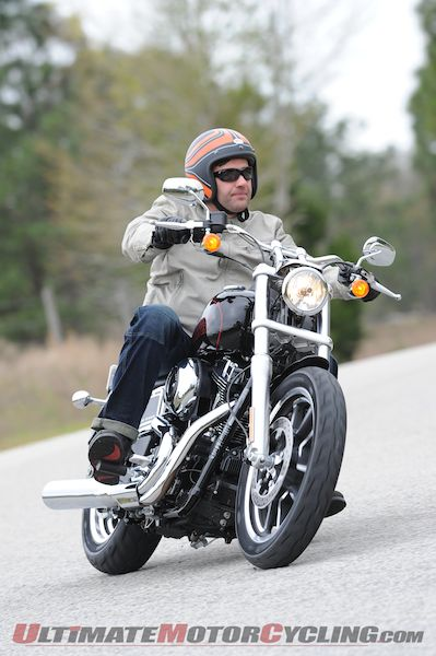 2014 Harley-Davidson Low Rider | First Ride Review