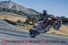 2014 KTM Super Duke R | Photo Gallery / Wallpaper