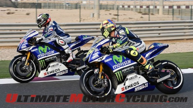 2014 Qatar MotoGP | Preview