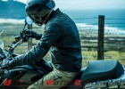 Aether & Spidi Partner to Create Eclipse Motorcycle Jacket